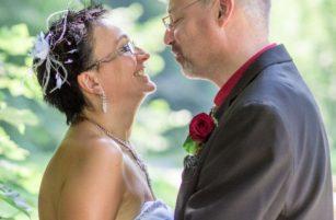 Hochzeit in Marienberg