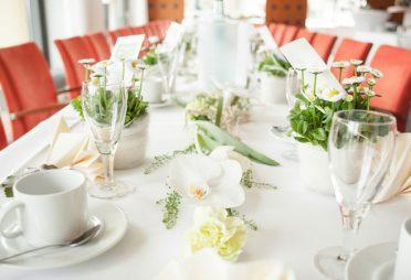 Hochzeitsdeko und Hochzeitsfloristik