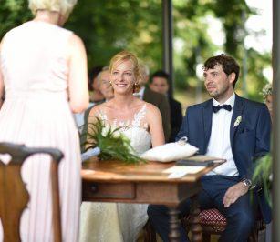 Hochzeitsplaner Freie Trauung
