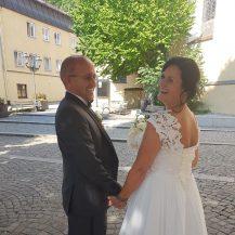 Heiraten in München, Trauung Wolfratshausen